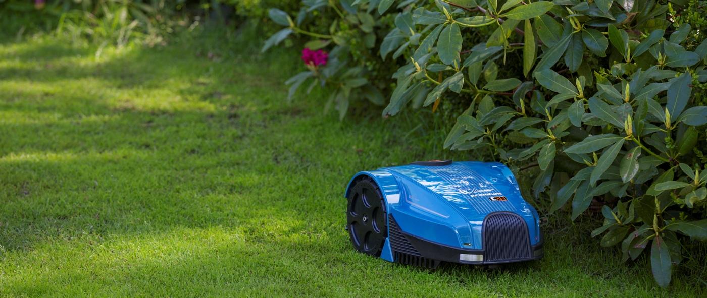 Wiper premium robotas
