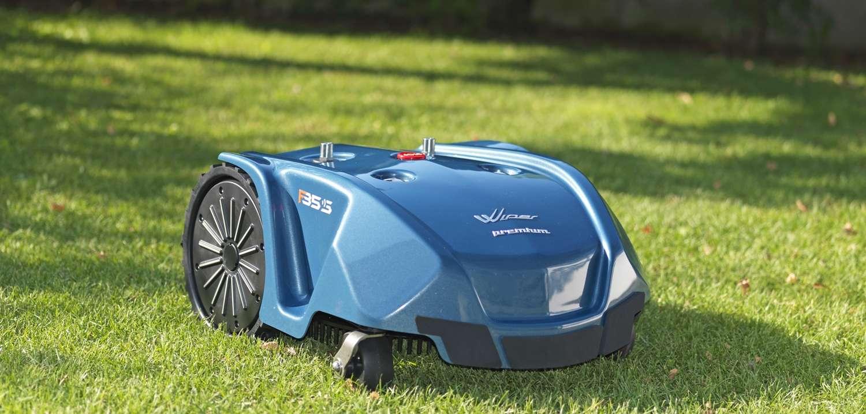 Wiper premium vejos robotas F35S